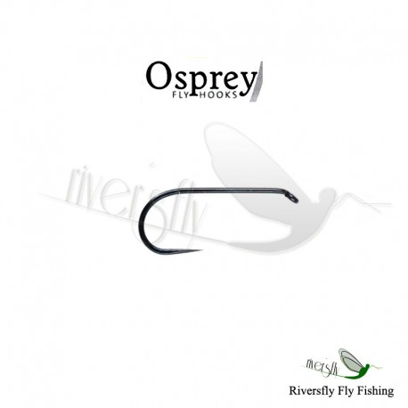 Barbless Dry Fly & Light Nimph