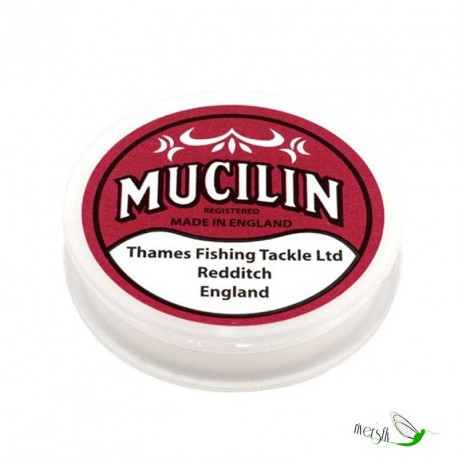 Mucilin Rouge