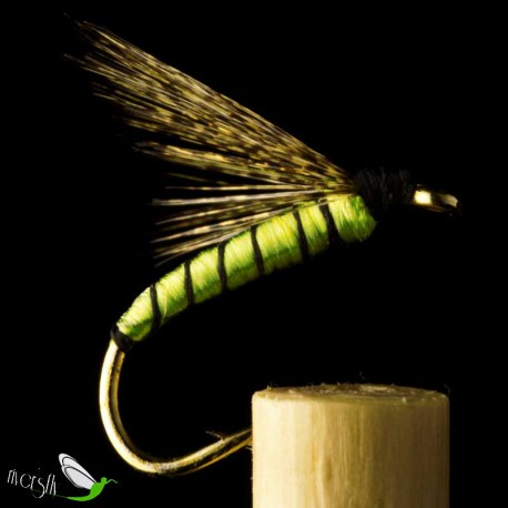 Saltipajo Wet Fly