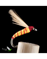 Spanish Flag Aphid Wet Fly