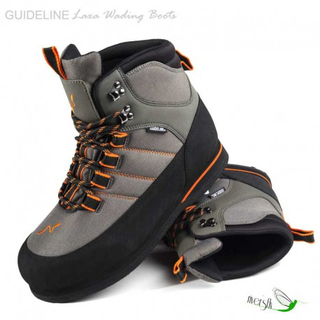 Chaussures Wading Laxa Guideline