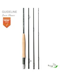 Fario Classic Fly Rod by Guideline