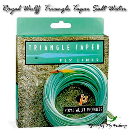 Triangle Taper Saltwater