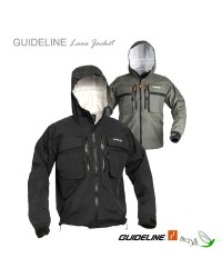 Laxa Jacket by Guideline