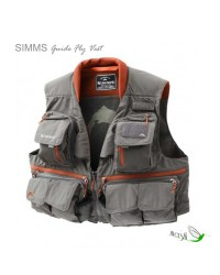 Guide Fly Vest by Simms