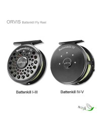 Battenkill Fly Reels Orvis