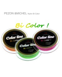 Pezon & Michel Nylon Bicolor