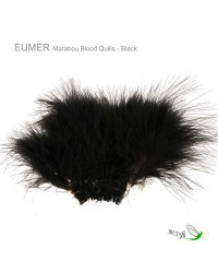 Plumes Marabout Eumer