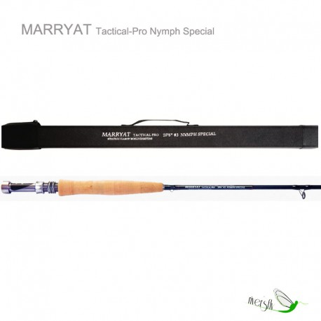 Marryat Tactical Pro Special Nymph