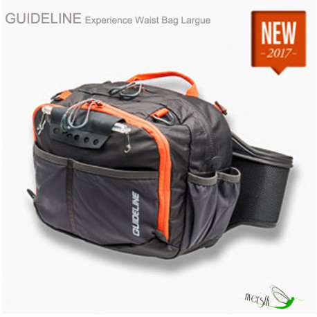 Bolso Guideline Experience Waist Bag Largue