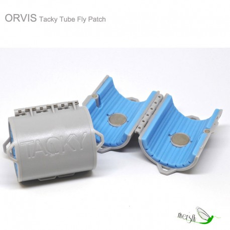 Orvis Tacky Tube Fly Patch