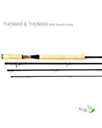 DNA Switch Rods by Thomas & Thomas