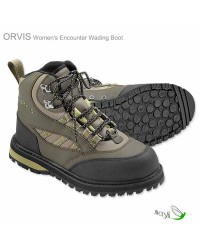 Chaussures de Wading pour Femme Women's Encounter Wading Boot