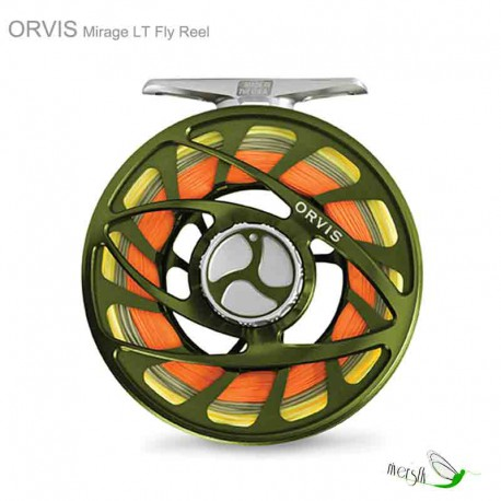 Mirage® LT by Orvis