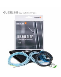 Shooting Head ULS Multi Tip by Guideline