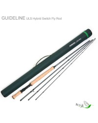 Cañas Guideline ULS Hybrid Switch