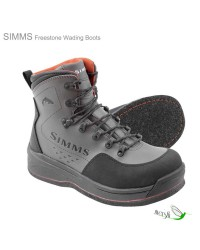 Freestone Simms Wading Boots