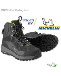 Botas Orvis Pro Wading Boot