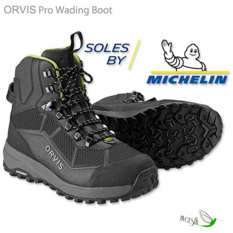 Orvis Pro Wading Boot