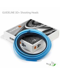 3D + Shooting Heads by Guideline