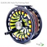 Halo Fly Reels by Guideline