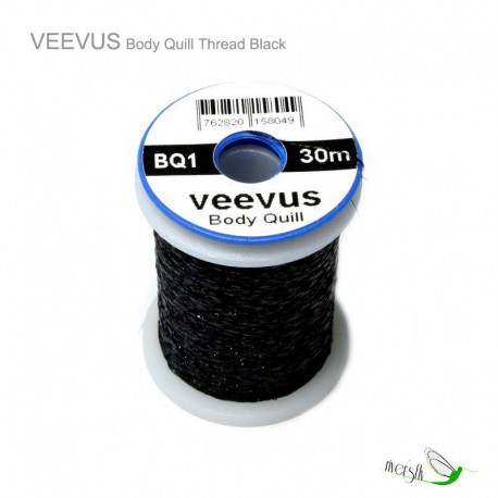 Veevus Thread Body Quill