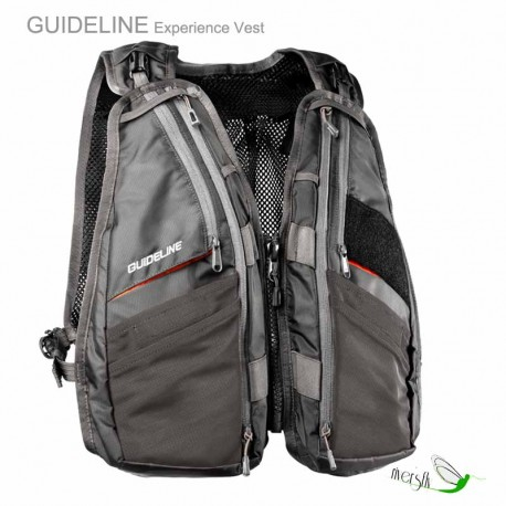 Guideline Experience Fly Fishing Vest