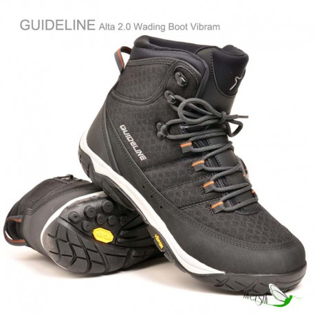 Alta 2.0 Wading Boot by Guideline