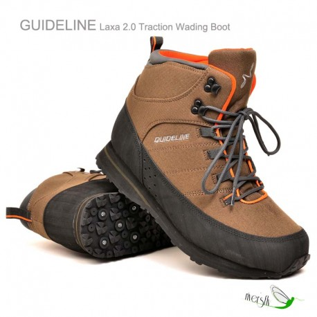 Laxa 2.0 Traction Boot by Guideline