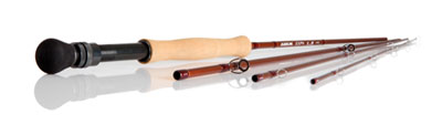 Guidelone EXP4 Fly Rod