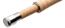 Maxia Ultra Dry Fly Rods