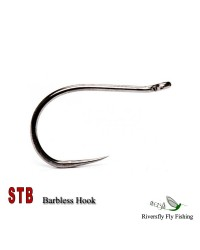 STB Stinger Barbless Tube