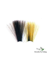 Tail Fibres