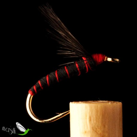 Common Ant Wet Fly