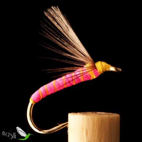 Fluor Chicle Wet Fly