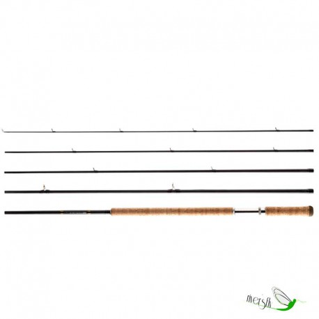 Maxia SS Fly Rods (2 Hands)
