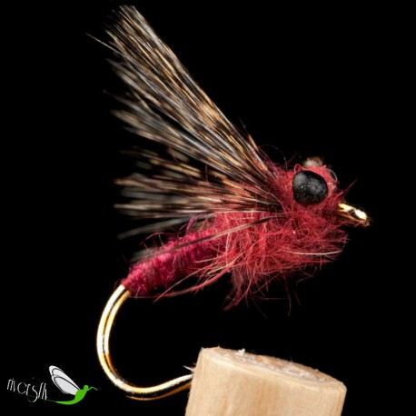 Red Baron Wet Fly