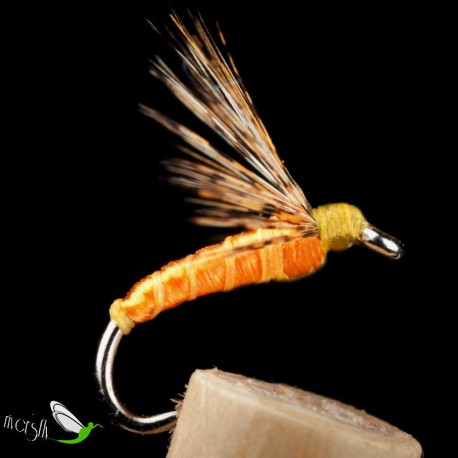 Naranjito Aphid Wet Fly