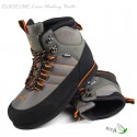 Chaussures Wading Laxa Traction de Guideline