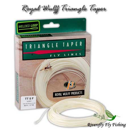 Triangle Taper Floating