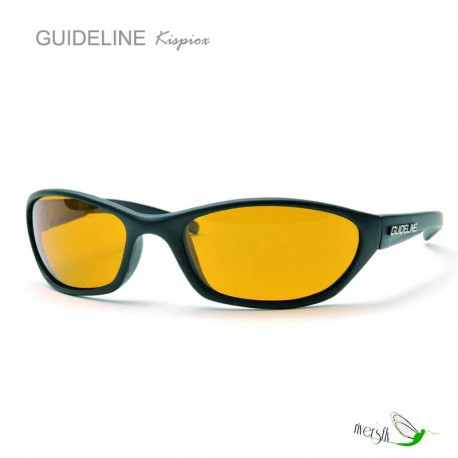 Kispiox Polarized Sunglasses by Guideline