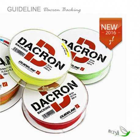 Backing Dracon Guideline