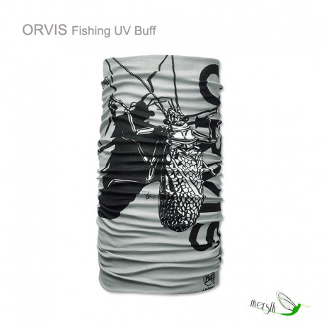 Fishing UV Buff Orvis