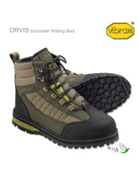 Chaussures Orvis Encouter Vibram