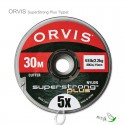 Super Strong Plus Tippet by Orvis