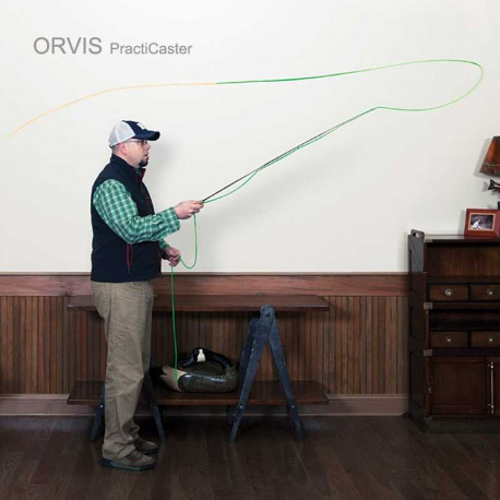 PractiCaster Orvis