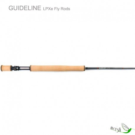 LPXe Switch Fly Rods by Guideline