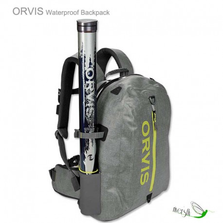 Sac à dos mouche Orvis Waterproof Backpack