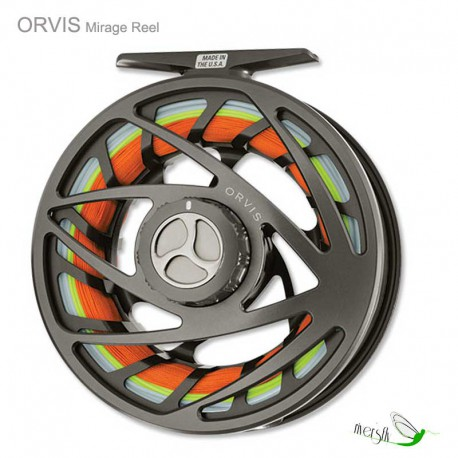 Mirage Fly Reel by Orvis