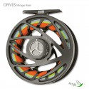 Mirage USA Fly Reel by Orvis